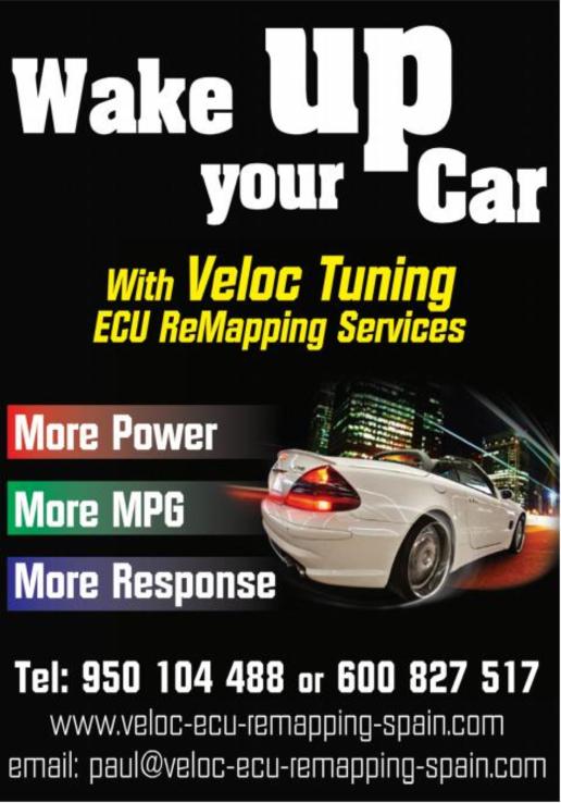 Remapping Costa Car Trader